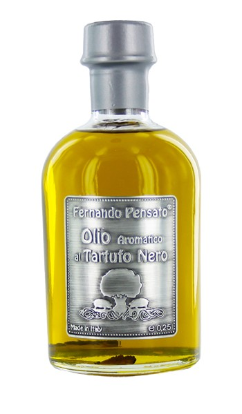 PREMIUM Black Truffle Oil 250ml (8.5 Oz)