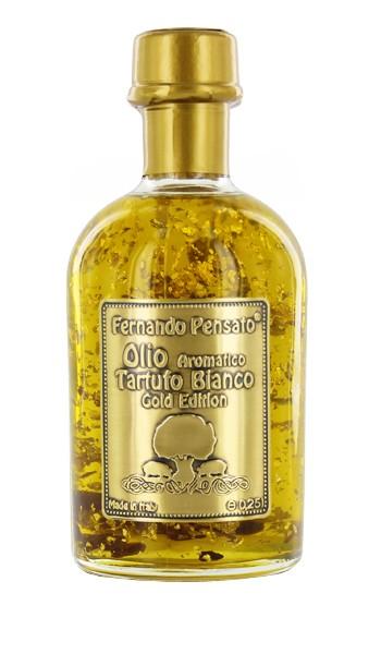 Golden Truffle olive oil 1 x 250ml